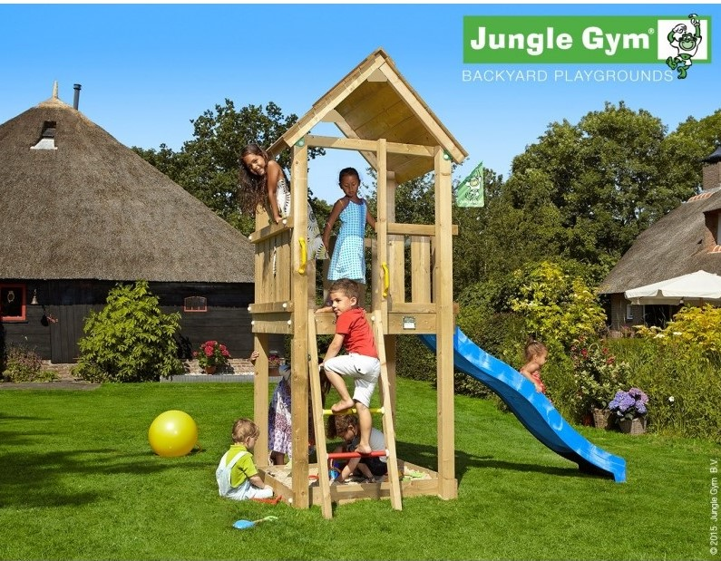 Jungle Gym - Club