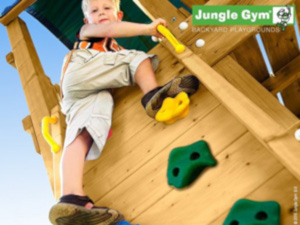 Jungle Gym - Rock